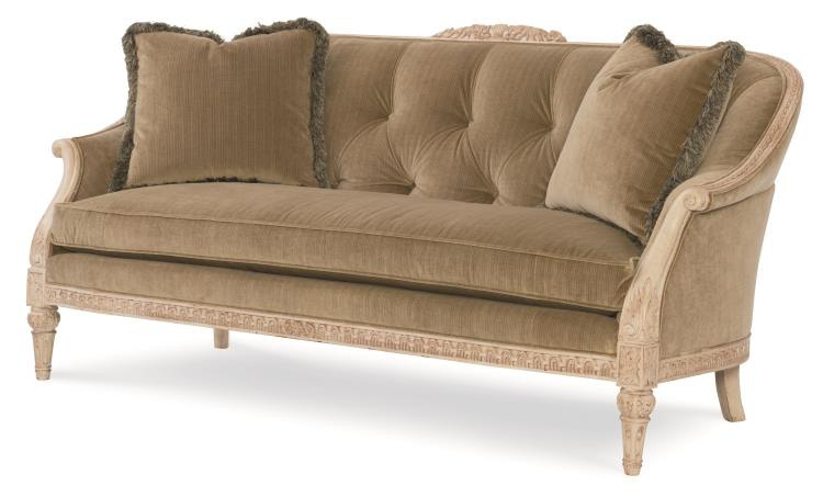 Century Furniture Living Room Isabel Sofa 22 932   Meg Brown Home  Furnishings   Advance, Winston Salem, Greensboro And Lexington, NC