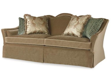 Century Furniture Living Room Princeton Sofa
