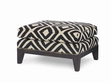Century Furniture Svelte Ottoman