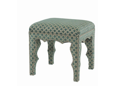 Century Furniture Ballerina Ottoman