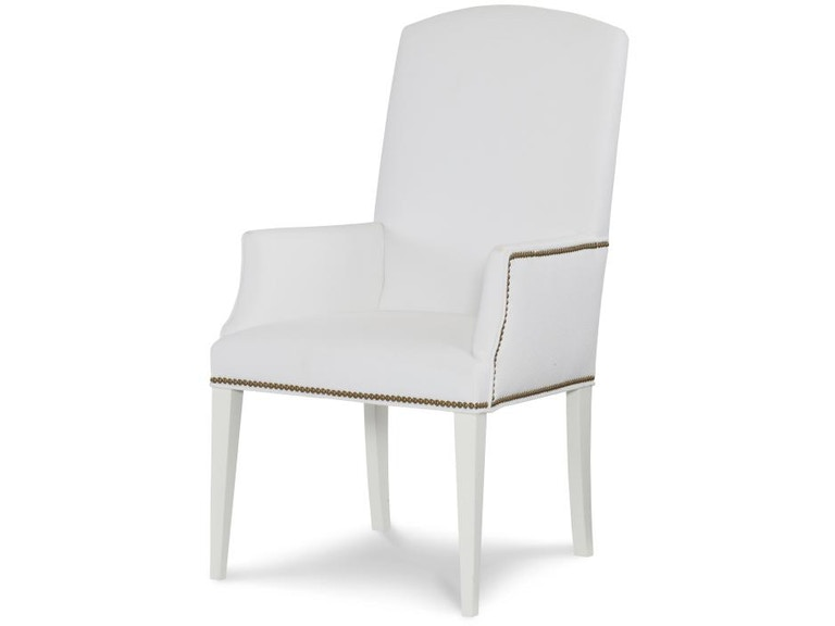 Century Furniture Dining Room Lorne Arm Chair 3637A