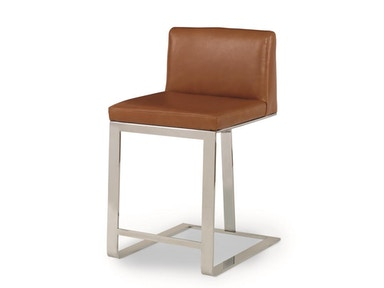 Century Furniture Royce Metal Counter Stool