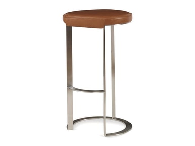 Century Furniture Misha Metal Bar Stool