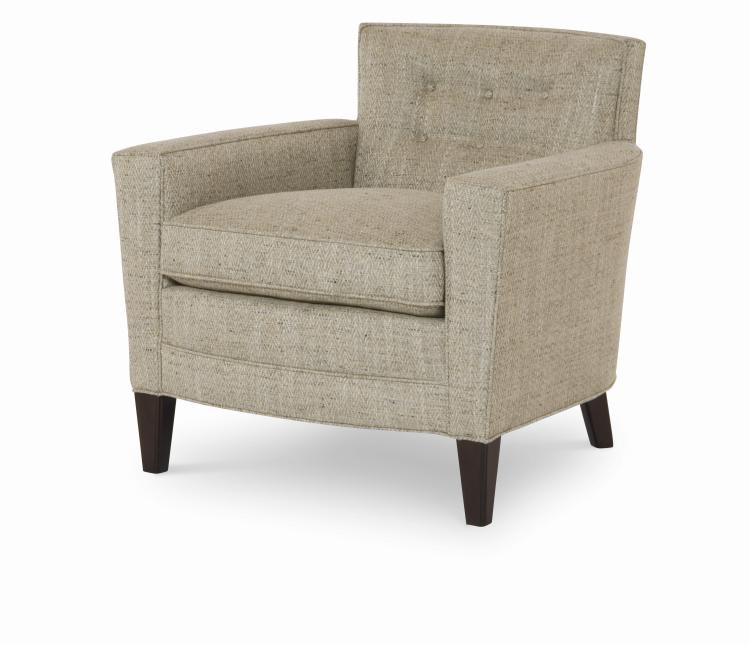 Beau Century Furniture Eddie Chair AE 11 1078
