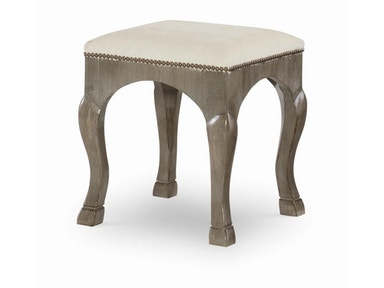 Century Furniture Galia Low Stool