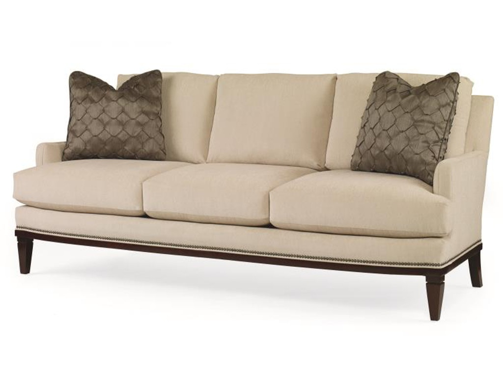 Century furniture living room thurston sofa esn262 2 for Furniture kettering