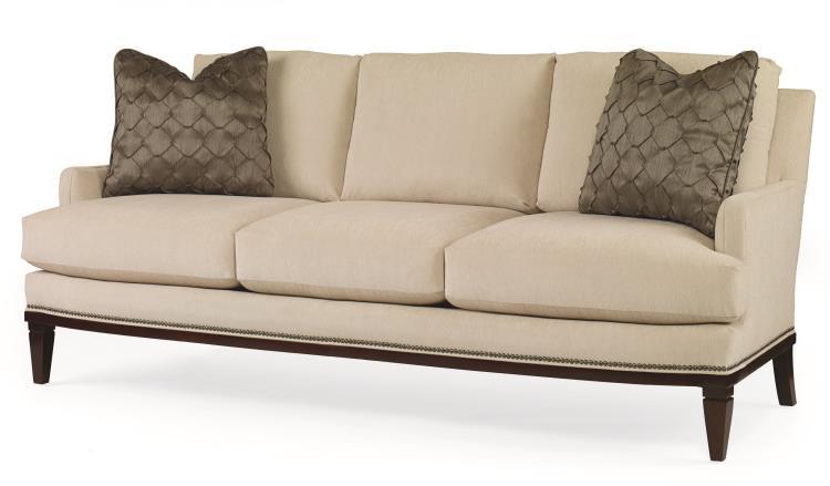 Century Furniture Living Room Thurston Sofa