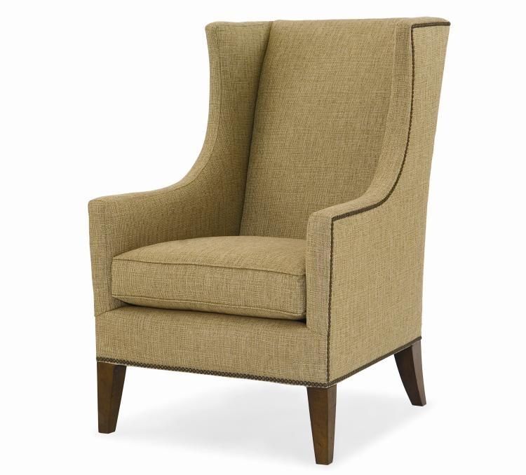 Century Furniture Devin Chair LR 18246
