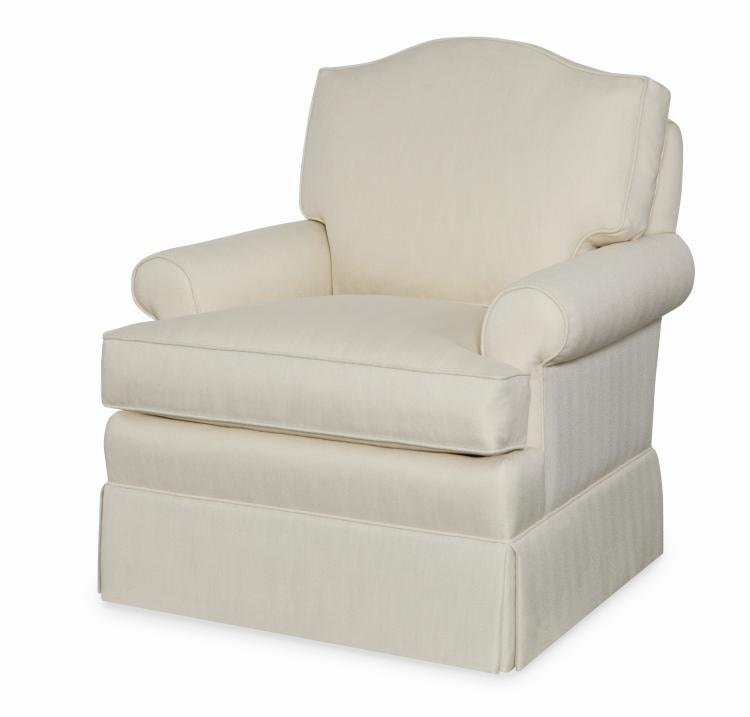 Century Furniture Harper Chair LTD178 6
