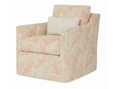 Century Furniture Allison Chair Slip Cover