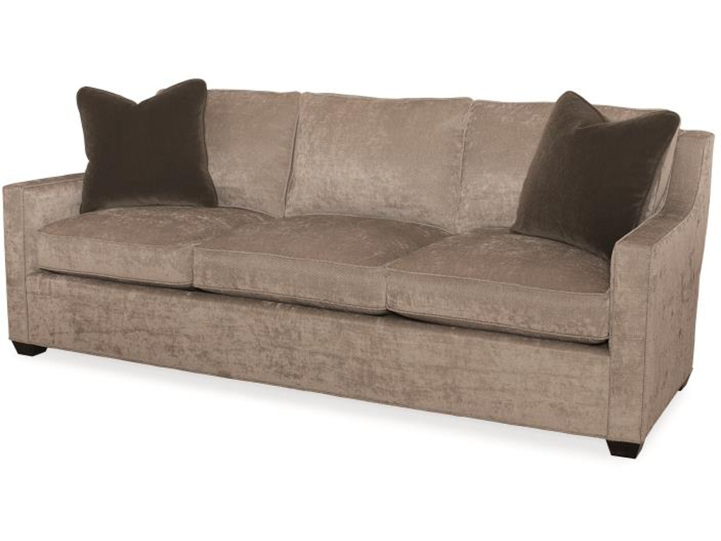 Century furniture living room culpepper sofa ltd5221 2 for Furniture kettering