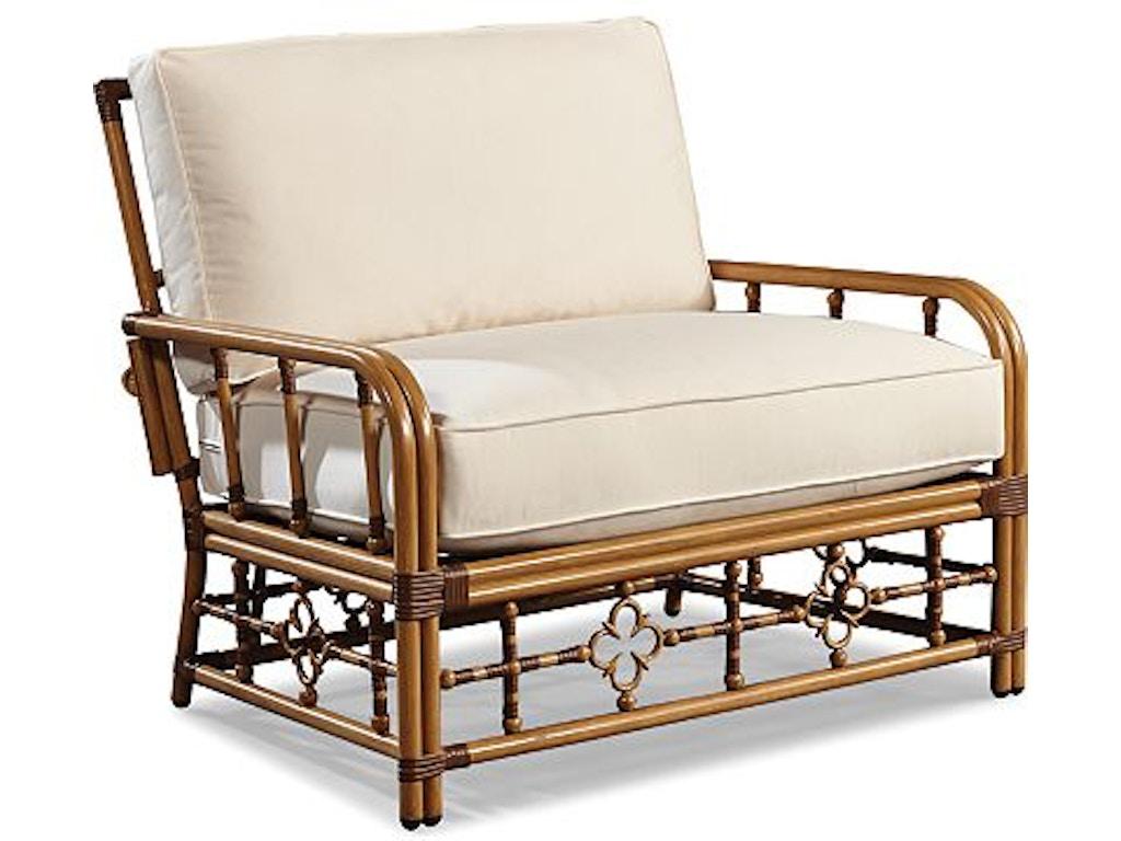 Lane Venture Outdoor Patio Cuddle Chair 216 51 Elite Interiors Myrtle Beach Sc
