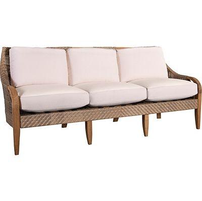 Lane Venture Outdoor/Patio Sofa 371 03   Birmingham Wholesale Furniture    Birmingham, AL