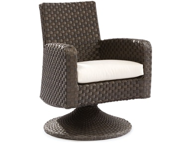 Lane Venture Swivel Game Chair 786-45
