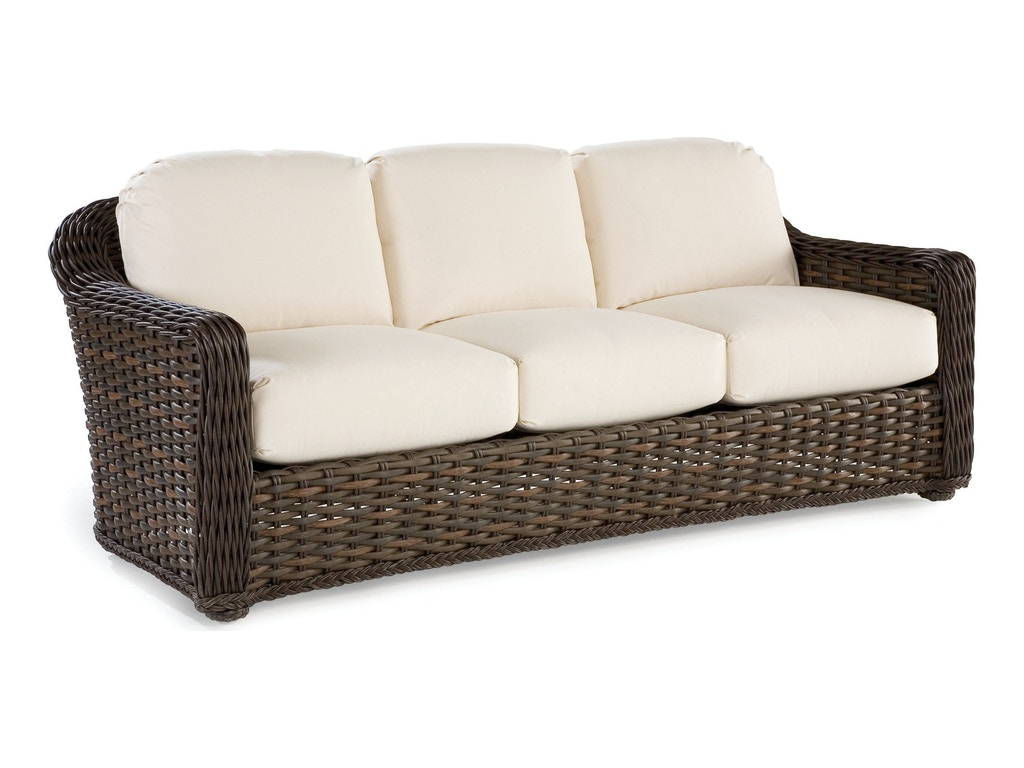 Lane venture outdoor patio sofa 790 03 priba furniture for Outdoor furniture greensboro nc