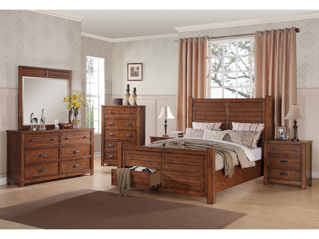 Elements International Denver Bedroom - Elements International ...