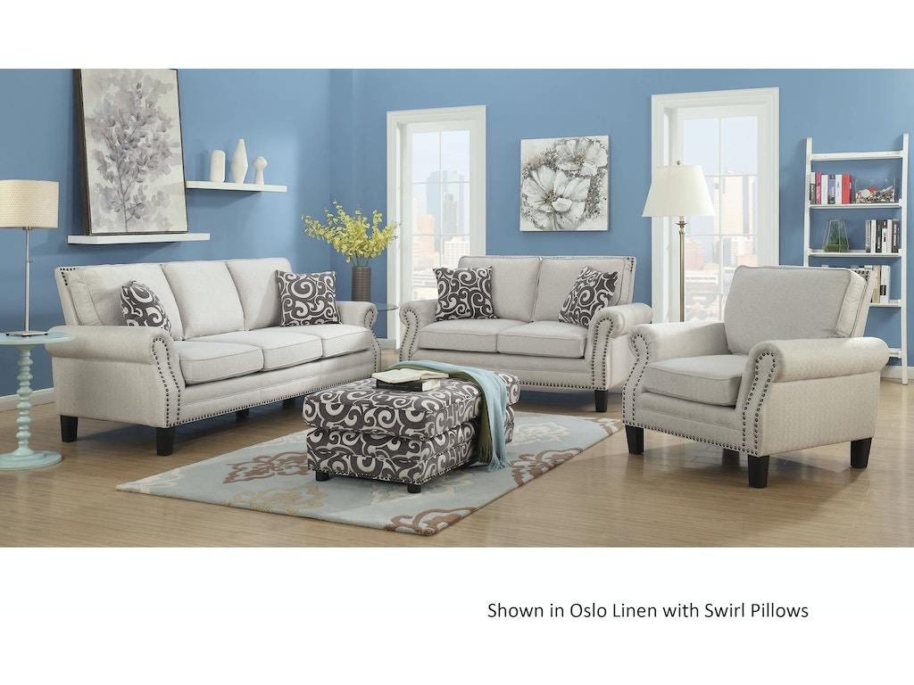 Elements International Living Room Yorktown Uykxx Gilliam Thompson Furniture Mayfield Ky