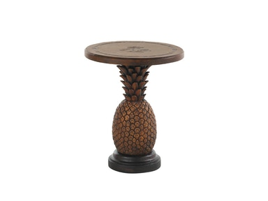 Tommy Bahama Outdoor Living Pineapple Table