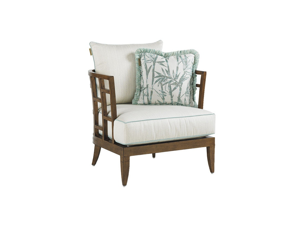 Tommy Bahama Beach Chair With Footrest