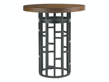 Tommy Bahama Outdoor Living Bistro Table Base 3120-873BB