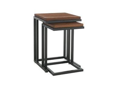 Tommy Bahama Outdoor Living Nesting Tables 3130-954NT