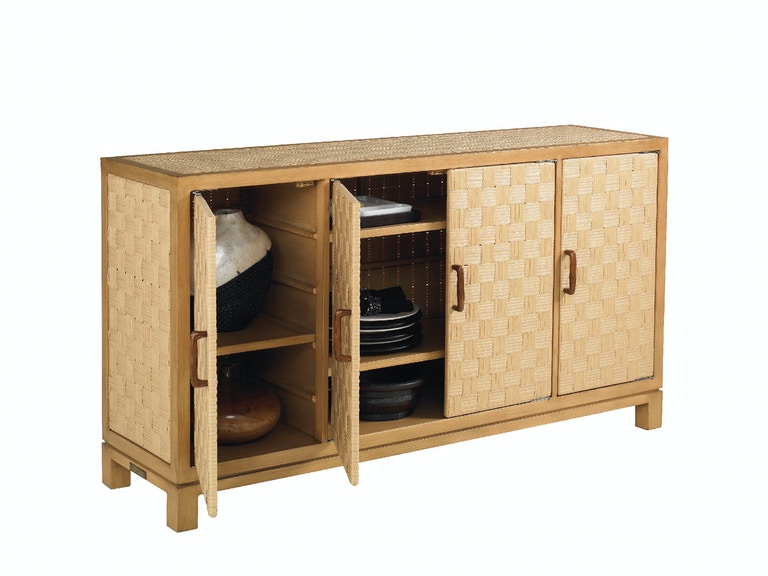 Tommy Bahama Outdoor Living Buffet 3140-852