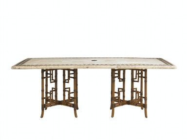 Tommy Bahama Outdoor Living Dining Table Base 3160-876TB