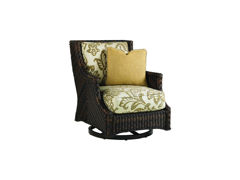 Tommy Bahama Outdoor Living Swivel Lounge Chair 3170-11SW