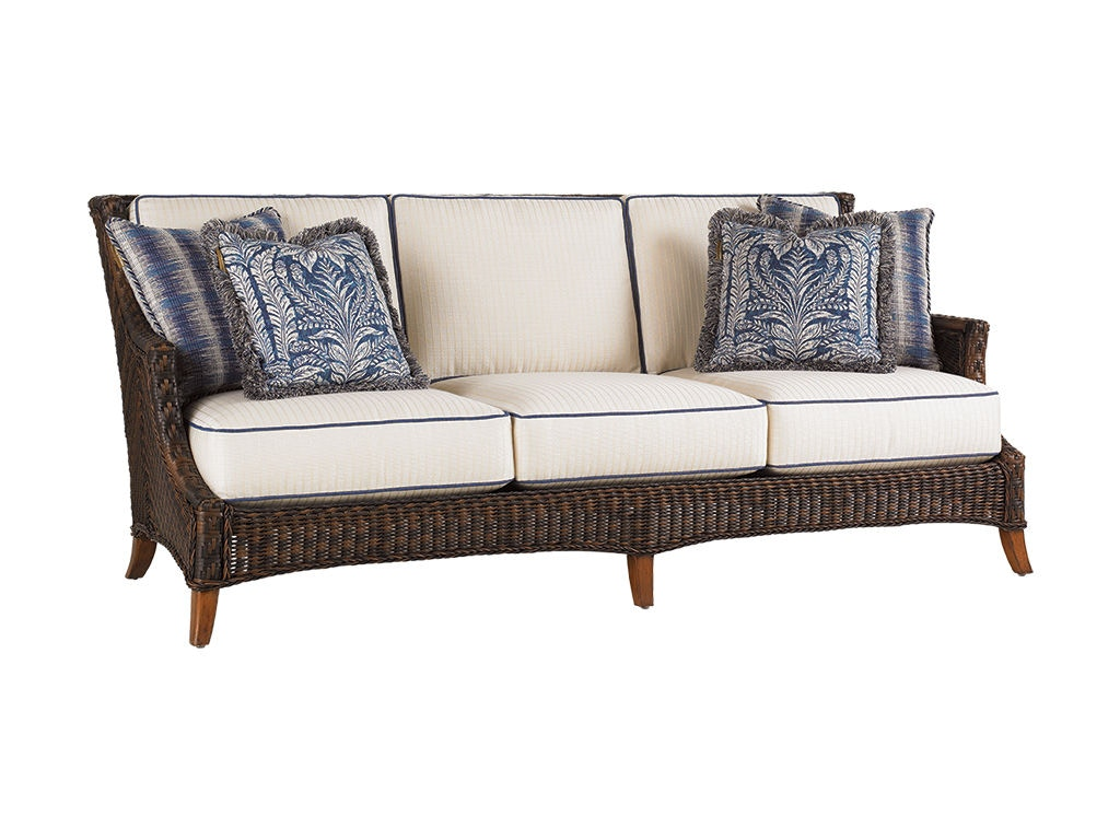 Tommy Bahama Outdoor Living OutdoorPatio Sofa 3170-33 - Louis Shanks - Austin, San Antonio TX