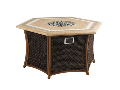 Tommy Bahama Outdoor Living Fire Pit 3170-920FG