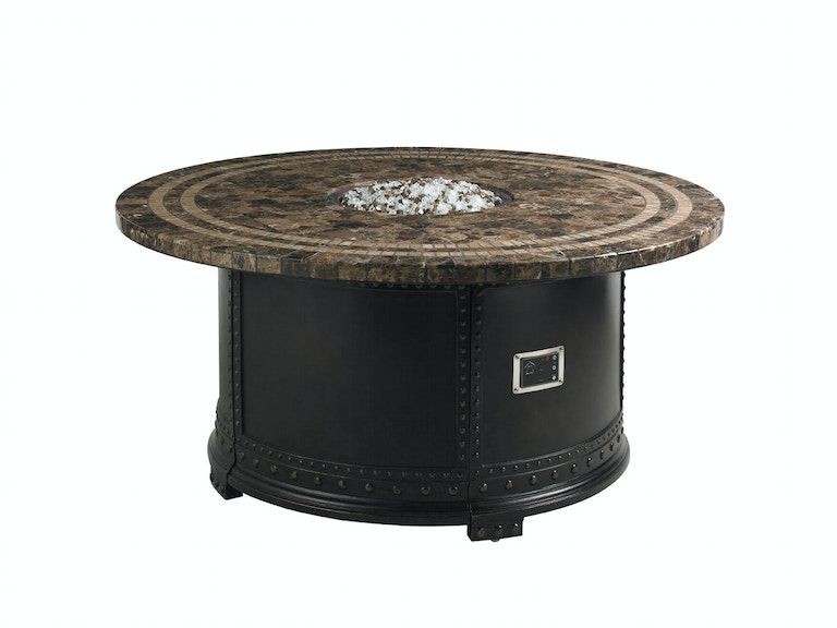 Tommy Bahama Outdoor Living Fire Pit 3190-920FG