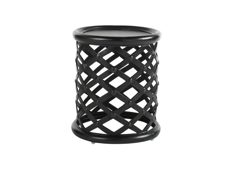 Tommy Bahama Outdoor Living Round Accent Table Base 3190-952