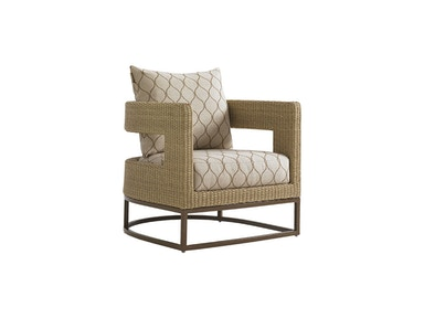 Tommy Bahama Outdoor Living Barrel Chair 3220-11