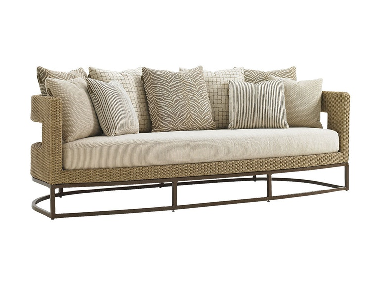 Tommy Bahama Outdoor Living Sofa 3220-33