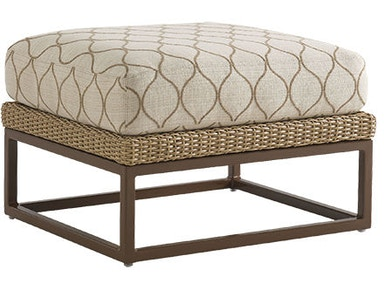 Tommy Bahama Outdoor Living Ottoman 3220-44
