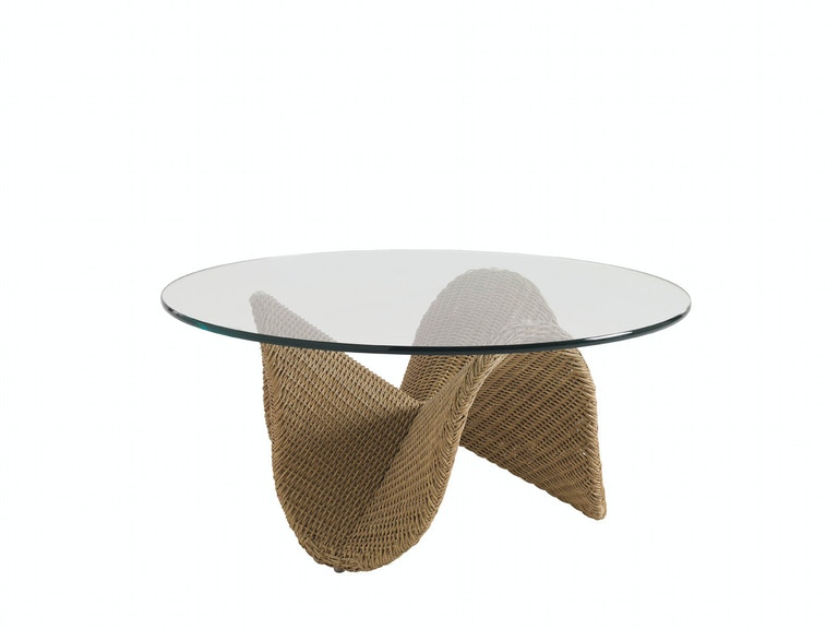 Tommy Bahama Outdoor Living Cocktail Table Base 3220-943TB