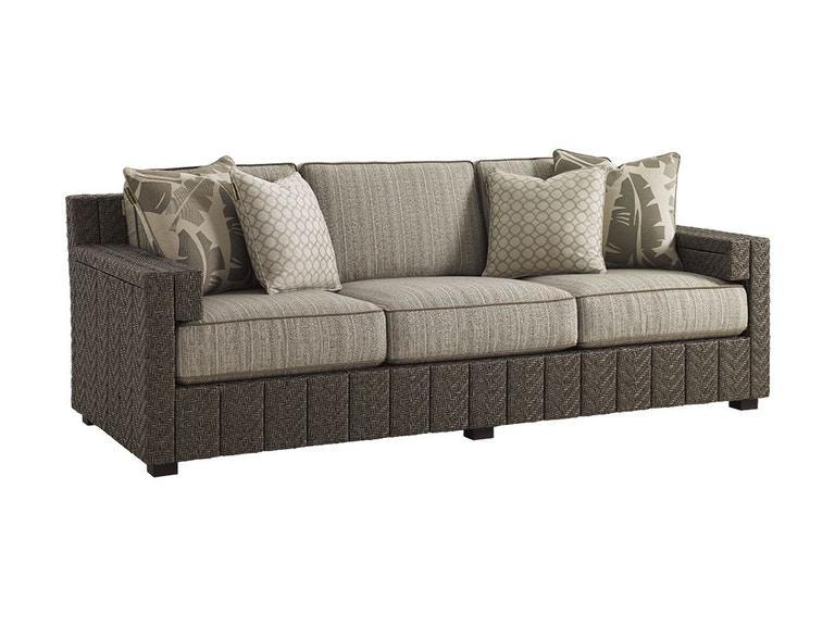 Tommy Bahama Outdoor Living Sofa 3230-33