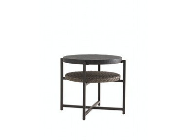 Tommy Bahama Outdoor Living Round End Table