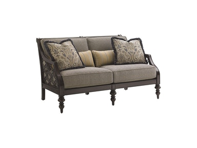 Tommy Bahama Outdoor Living Loveseat