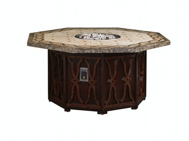 Tommy Bahama Outdoor Living Fire Pit 3235-920FG