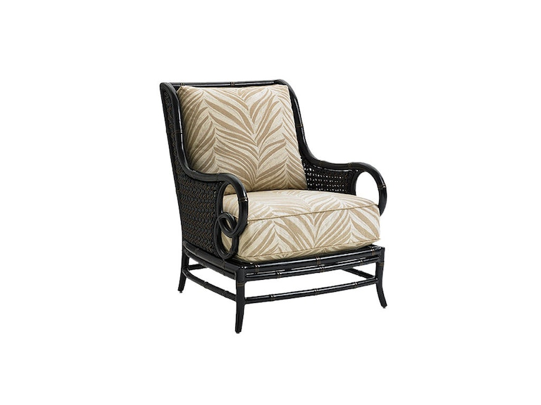 Tommy Bahama Outdoor Living Lounge Chair 3237-11