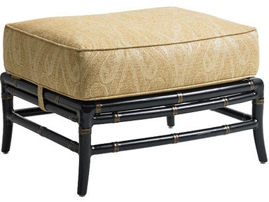 Tommy Bahama Outdoor Living Ottoman 3237-44