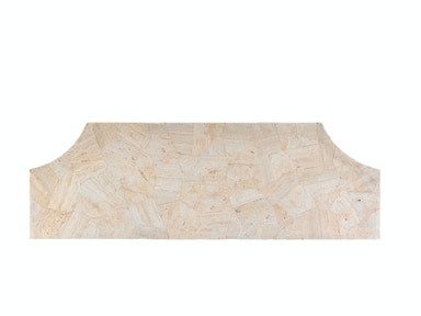 Tommy Bahama Outdoor Living White Crystal Stone Top 3237-869ST