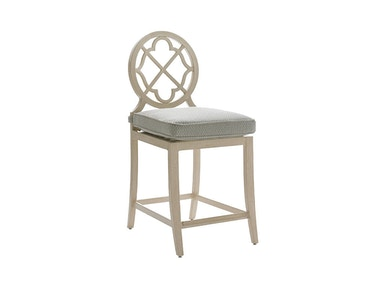 Tommy Bahama Outdoor Living Counter Stool 3239-17