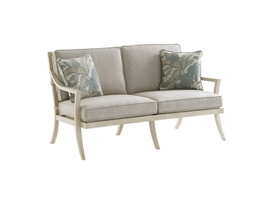Tommy Bahama Outdoor Living Love Seat