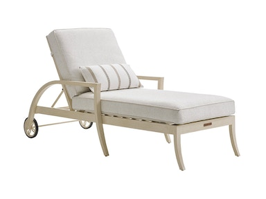 Tommy Bahama Outdoor Living Chaise Lounge 3239-75
