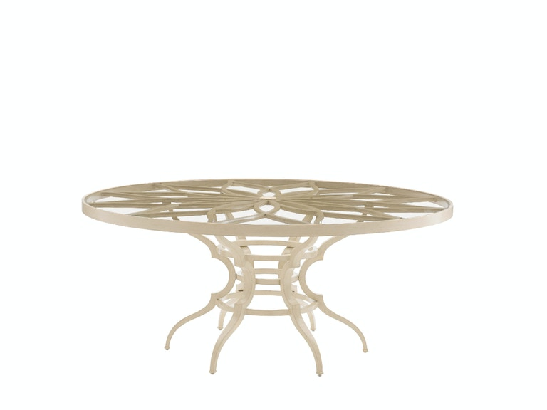 Tommy Bahama Outdoor Living Round Dining Table Base 3239-870TB