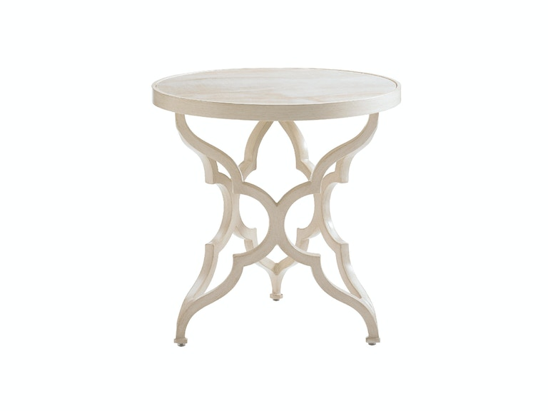 Tommy Bahama Outdoor Living Round Accent Table Base 3239-951TB