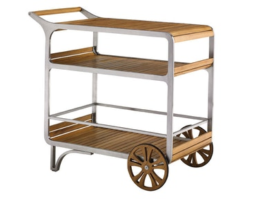 Tommy Bahama Outdoor Living Bar Cart 3401-862