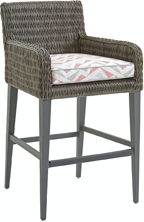 Tommy Bahama Outdoor Living Outdoorpatio Bar Stool 3900 16